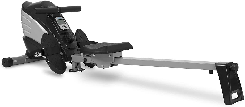JLL R200 Luxury Home Rowing Machine