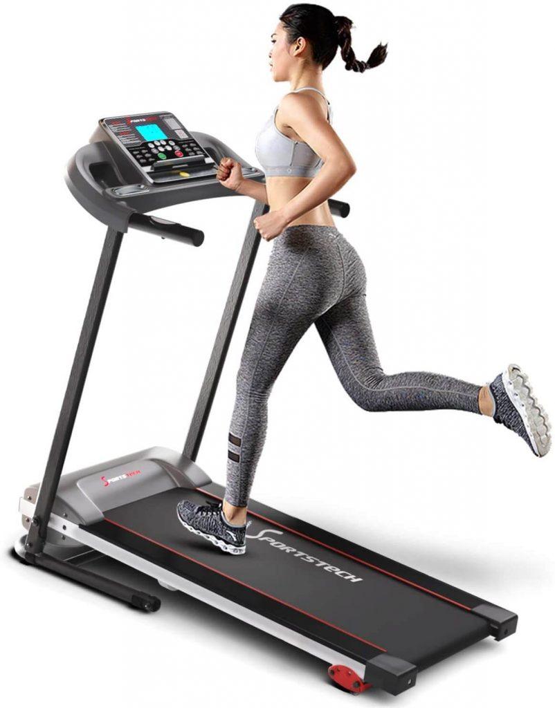 Sportstech F10 treadmill