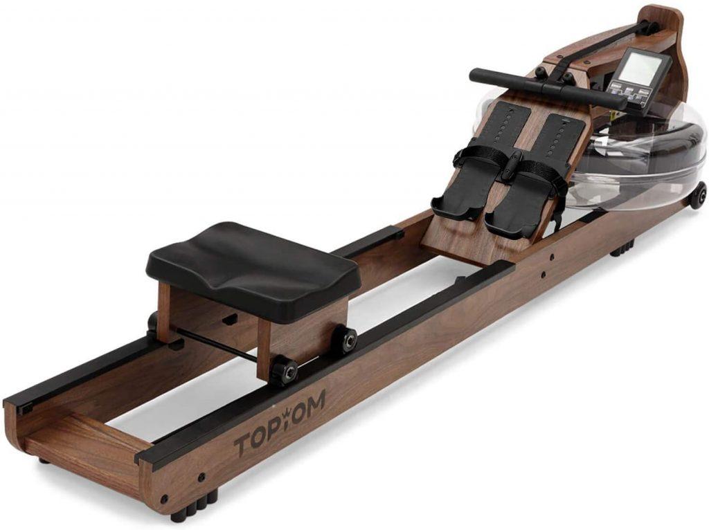 TOPIOM Water Rowing Machine