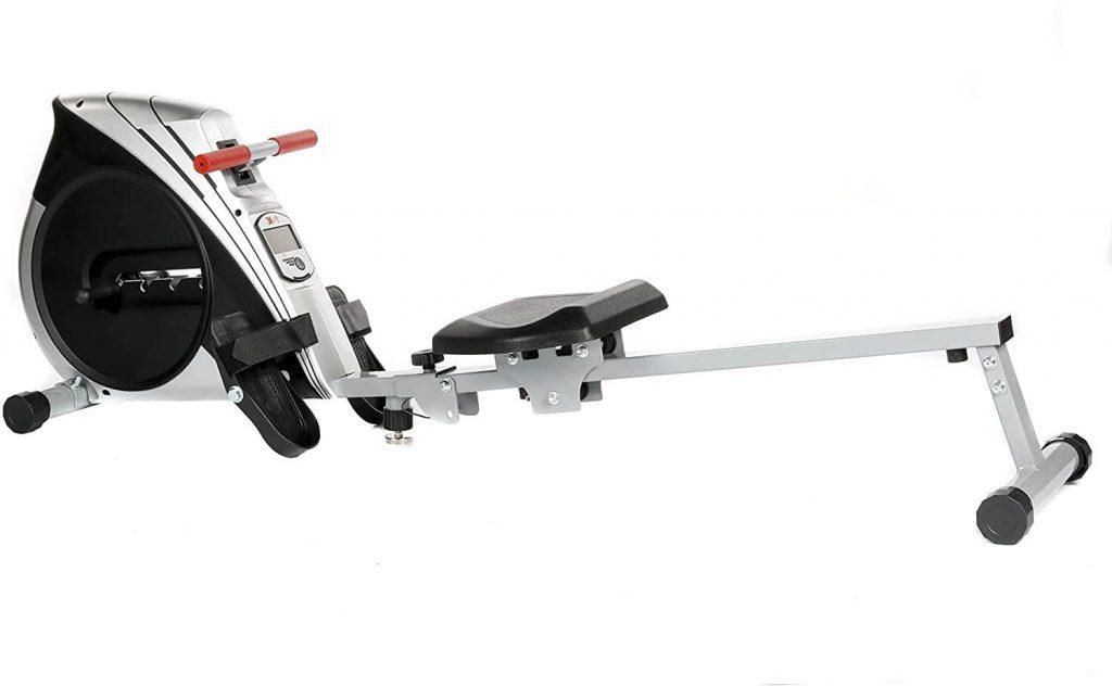 XS Sports R110 Home Rowing Machine