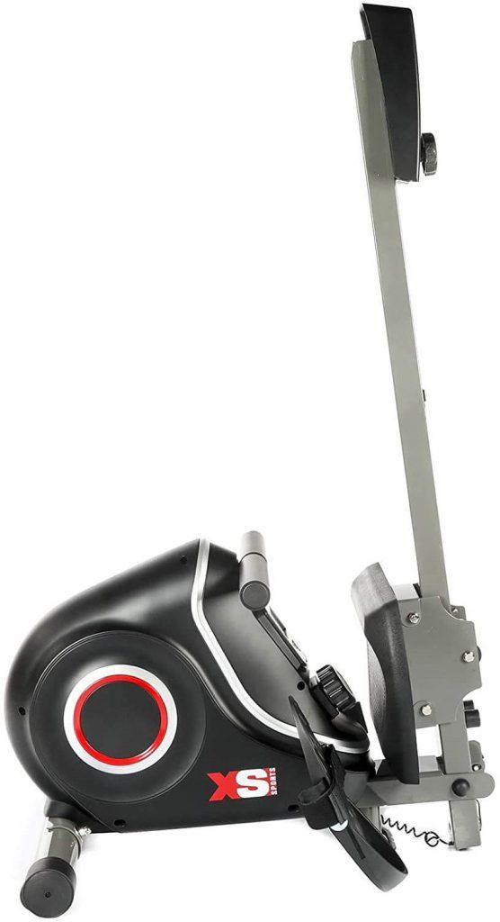 XS Sports R310 Home Rowing Machine 2