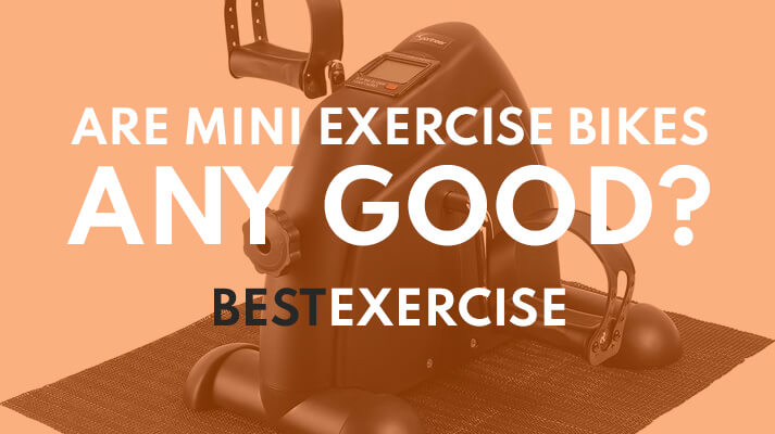 are mini exercise bikes any good featured