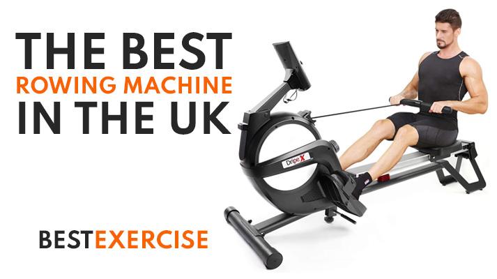 best budget rowing machine uk