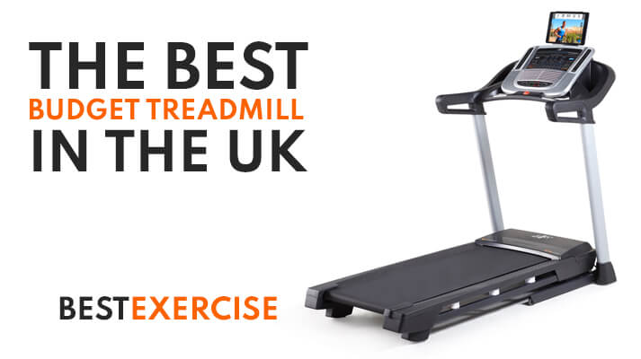 best budget treadmill uk