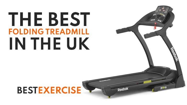 best fold flat treadmill uk