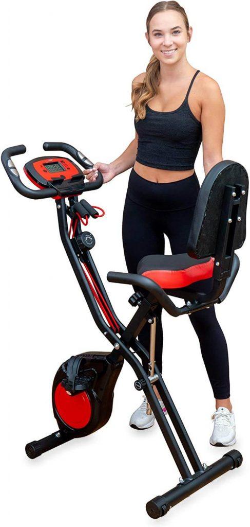 yyfitt exercise bike