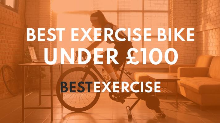 exercise bike under £100