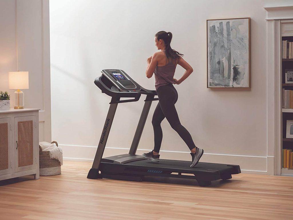 nordictrack s20i treadmill review
