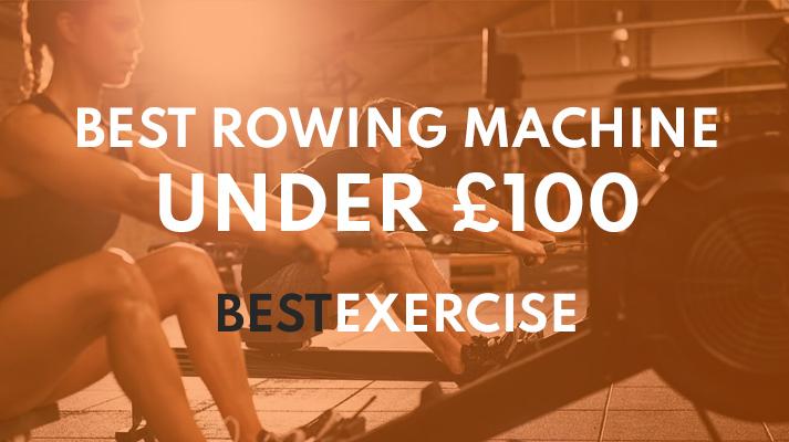 rowing machine under £100
